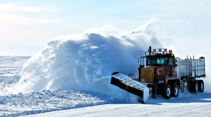 Flodraulic Launches Next Generation Precision Snow Plow and Salter